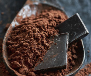 chocolate, cocoa, and desserts image