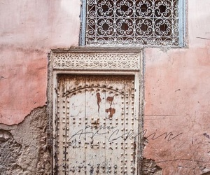 decoration, door and window, and light pink and blue image