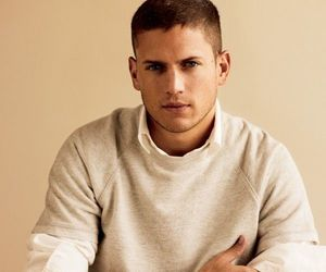 boys, Hot, and wentworth miller image