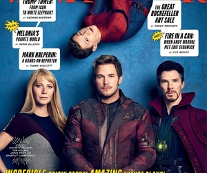 Marvel, spiderman, and Avengers image