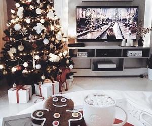 christmas, christmas tree, and christmas movie image