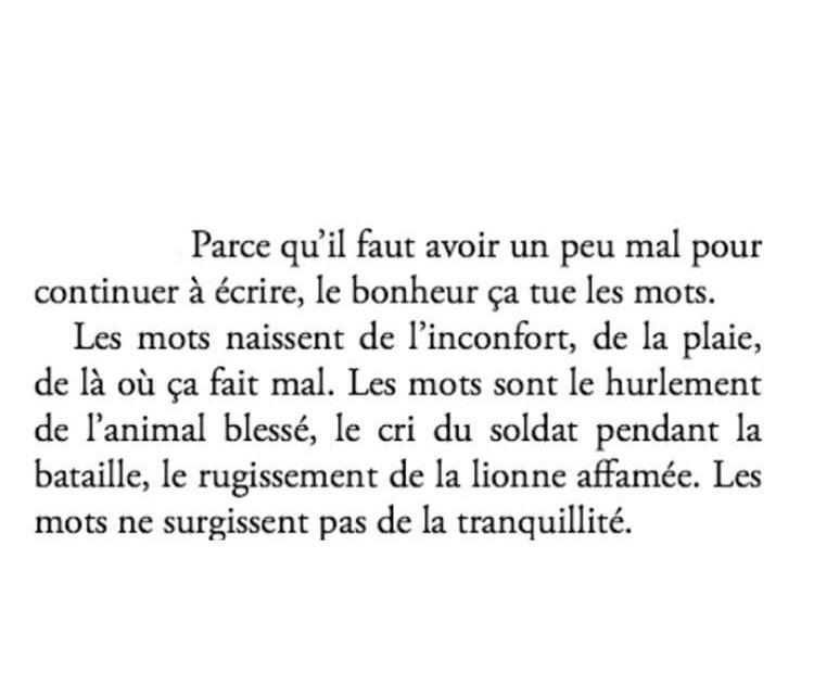 Image About Amour In Texte By Assia Sbn On We Heart It