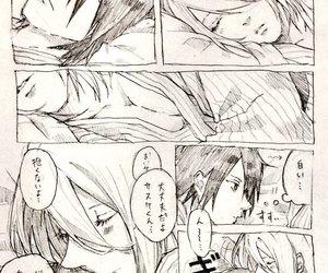 hug, lovers, and sakura image