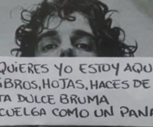frase, spinetta, and alberto image