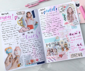 journales kpop image