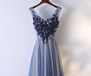 prom dresses, prom dresses long, and a-line prom dresses image