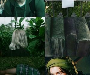 green, wallpaper, and lockscreen image