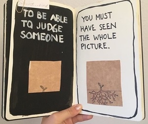 judge, quotes, and book image