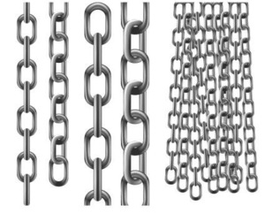 chains image