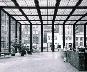 architect, architecture, and interior design image