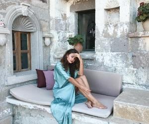 cappadocia, fashion, and style image