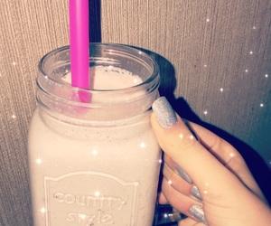 alternative, milkshake, and love image
