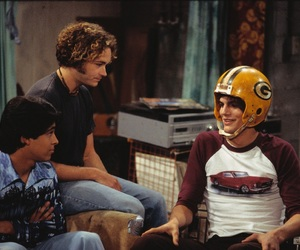 that 70s show and 70's show image