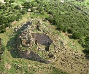 architecture, inspiration, and Sardinia image