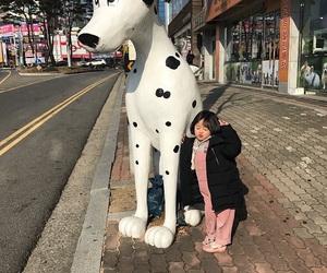 baby, korean, and kwon yuli image