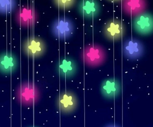 colors, star, and wallpaper image