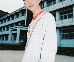 kpop, polaroid, and Seventeen image
