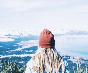 adventure, beautiful, and girl image