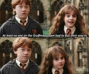 films, ron, and potterheads image