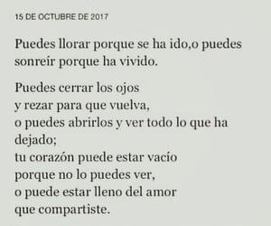 despedida, frases, and poema image