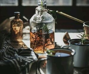 brew, harry potter, and ilvermorny image