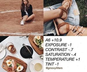 instagram, vsco, and feed image