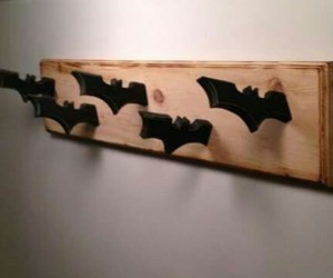 batman, creativity, and decoracion image