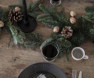 christmas, decoration, and home image