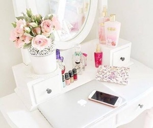 beauty, decoration, and girly image