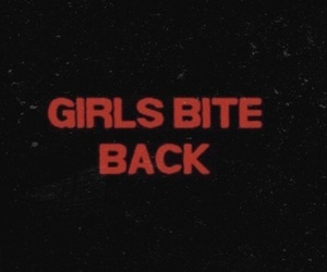 back, girlz, and strict image