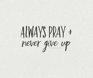 always, christian, and faith image