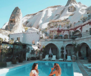 article, travel, and cappadocia image
