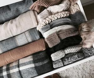 fashion, winter, and autumn image