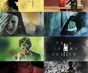 aesthetic, design, and will graham image