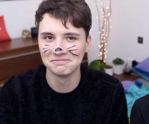 boy, icon, and youtube image