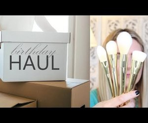 video, haul, and bbloggers image