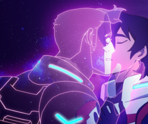 bl, keith, and romance image