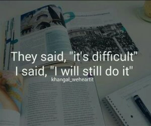 quotes, college, and life image