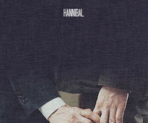 edit, hannibal, and tv show image