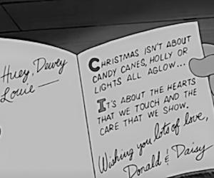 christmas and disney image