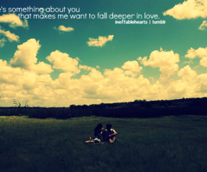 couple, love quotes, and hopeless romantic image