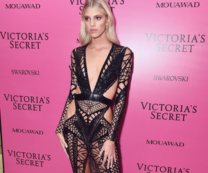 party, Victoria's Secret, and vs image