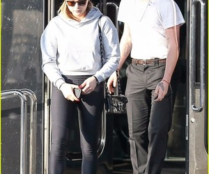 brooklyn beckham and chloe moretz image