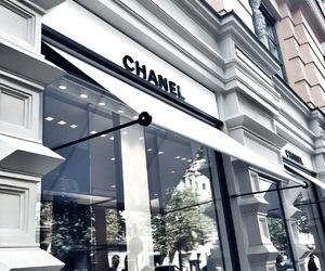 bags, chanel, and clothes image