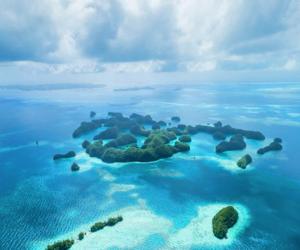 beaches, Island, and beach lovers image