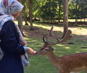 bambi, fashion, and ootd image