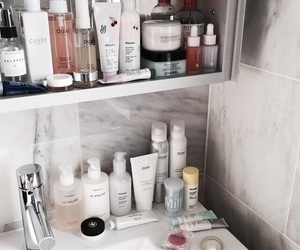 interior, beauty, and makeup image