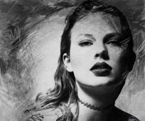 album, art, and Taylor Swift image