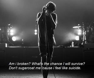 bmth and Lyrics image