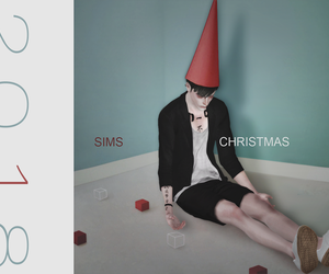 sims3 and mts calendar contest image